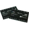 AVPro Edge AC-EX70-444-KIT 4K60 (4:4:4) w/ HDR 70 Meter Extender Kit