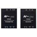 AVPro Edge AC-EX70-UHD-KIT Ultra-Slim 70 Meter HDMI via HDBaseT Extender with Transmitter & Receiver Included