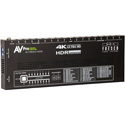 AVPro Edge AC-FRESCO-DA116 1x16 18 GBPS HDMI Splitter with HDR & EDID Management and Audio De-embedding