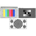 HDMCS-1 (Set of 3) - High Definition Mini Chart Set