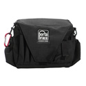 PortaBrace ACB-3B Assistant Camera Pouch with Belt - Large - Black