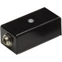 RDL ACB-1 Jack Box - Stereo Headphone