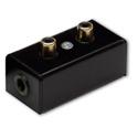 RDL ACB-2 Jack Box - Dual RCA Jacks