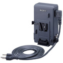 Sony ACD-N10 AC Adaptor-Battery Charger For V-Mount