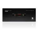 Adder AV4PRO-DVI-QUAD-US View 4 PRO Quad Head - Dual Link KVMA switch DVI-I & USB