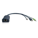 Adder CATX-MDP-USBA CATx Mini DisplayPort - USB and Audio CAM