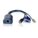 Adder CATX-USBA CATx USB and Audio Computer Access Module
