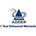 Adder 1 Year Enhanced Warranty for AL-IPEPS / AL-IPEPS-DA / ALD-IPEPS
