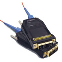 AFP DVI-ME-TR-1-D Single Fiber Detachable DVI Modules
