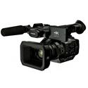Panasonic AG-UX180PJ8 UHD Hand-Held Camcorder with 1 Inch MOS Sensor - 20x Optical Zoom Lens and 3G-SDI Output