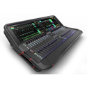 Allen & Heath AH-AVANTIS 96kHz 64 Channel Digital Mixer - 42 Bus - Dual Full HD Touchscreens