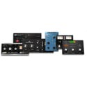 Allen & Heath AH-dPACK Software Processing Digital Mixer Lifetime Upgrade - Dyn8 (16 instances) - DEEP Compressors