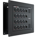 Allen & Heath DT164-W 16 XLR Input / 4 XLR Output 96kHz Dante Wall Mount