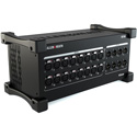 Allen & Heath AH-DT168 16x8 XLR Stagebox with Dante Audio Expander and dLive 96kHz Mic Preamps - 48kHz/96kHz