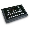 Allen & Heath ME-500 Personal Monitor Mixer - 16 Mono/Stereo Channels - 8 Scene Recall Memories 2-band EQ Limiter - PoE