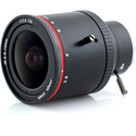 AIDA Imaging CS-2812V HD Varifocal 2.8-12mm Manual Iris CS Mount Lens