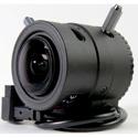 AIDA Imaging CS4K-3611V 4K Varifocal 3.6 - 11mm Auto-DC Iris CS Mount Lens