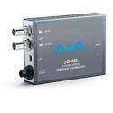 AJA 3G-AM-XLR 3G-SDI 8-Channel AES Embedder/Disembedder - XLR Connectors
