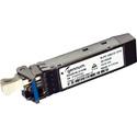 AJA FiberLC-2-Tx-R0 Dual LC 3G Fiber Tx SFP