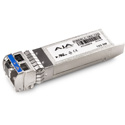 AJA FIBERLC-1RX-12G 1-Channel 12G-SDI Single Mode LC Fiber Receiver SFP