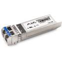 AJA FIBERLC-1TX-12G 1-Channel 12G-SDI Single Mode LC Fiber Transmitter SFP
