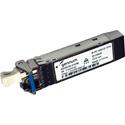 AJA FiberSC-1-Rx-R0 Single SC 3G Fiber Rx SFP