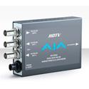 AJA HD10CEA SDI/HD-SDI to Analog Audio/Video