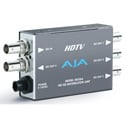 AJA HD5DA 1x4 High Definition Video Distribution Amplifier