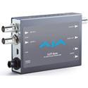 AJA LUT-box In-line Color Transform 3G-SDI/HDMI