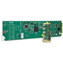 AJA OG-4K2HD 4K/UltraHD-SDI to 3G-SDI Down-Converter openGear