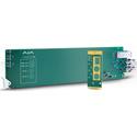 AJA OG-FIBER-2T-X 2-Channel SDI to LC Fiber (CWDM) Transmitter
