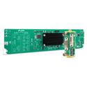 AJA ROI-DVI openGear DVI to 3G-SDI Scan Converter