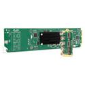 AJA OG-ROI-SDI openGear 3G-SDI to 3G-SDI/HDMI Scan Converter