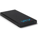 AJA PAK1000-X0 1TB SSD Module - exFAT