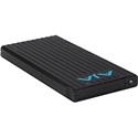 AJA Pak 2000-X0 2TB exFAT 2TB Pak 2000 SSD for Ki Pro Ultra and Ki Pro Ultra Plus