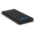 AJA PAK256-X2 256GB Solid Sate Storage Module - exFAT