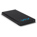 AJA PAK512-x2 512GB Solid State Storage Module - exFAT