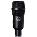 AKG P4 High-Performance Dynamic Instrument Microphone