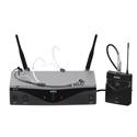 AKG WMS420 Professional Wireless Micophone System Headworn Set - Band A