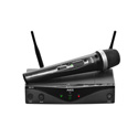 AKG WMS420 Professional Wireless Micophone System Vocal Set - Band A