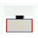 Aladdin AMS-08T / D A-LITE - Bi-Color Dimmable Light Fixture (3000 -6000K)