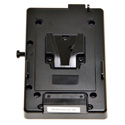 Aladdin AMS-FL50BI VM V-Mount Battery Adapter Plate for use with BI-FLEX1 LED Panel