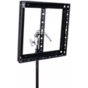 Aladdin MFL70BIFR Frame for Micro LED BI-FLEX M7 - Includes Diffuser