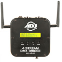 ADJ 4 Stream DMX Bridge 4-Universe Wireless DMX Controller