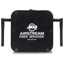 ADJ AIR286 Airstream DMX Bridge 4-Universe Wireless DMX Controller