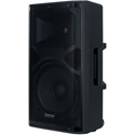 American Audio APX12 Go BT 12-Inch 2-Way Battery Powered 200W Active Loudspeaker with LCD Display