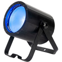 ADJ COB101 Cannon Wash ST LED Par Can with RGBA COB and an 80-Degree Beam Angle