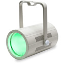 ADJ COB323 Cannon Wash Pearl LED Par Can with RGBA COB and an 80-Degree Beam Angle