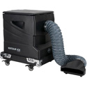 ADJ ENT180 Entour Ice Low-Lying Tour-Grade Fog Machine