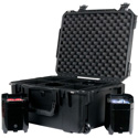 ADJ Element EPC600 PC6  6 Pack Flight Case for Element Par Cans